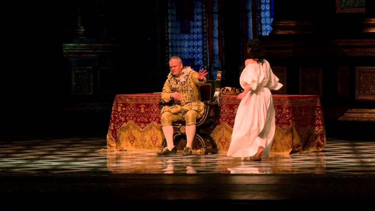 Rigoletto - Teatr Wielki - Opera Narodowa - trailer