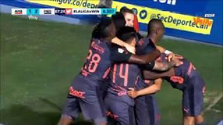 América vs. Medellín (1-2) | Liga Aguila 2018-II | Fecha 14