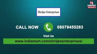 Thermal Insulation Product by Shrijee Enterprises, Vadodara