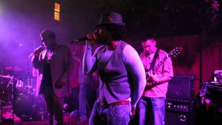 """Camp Lo performs """"Luchini (This Is It)"""" at The Boom Room 1st Anniversary"""