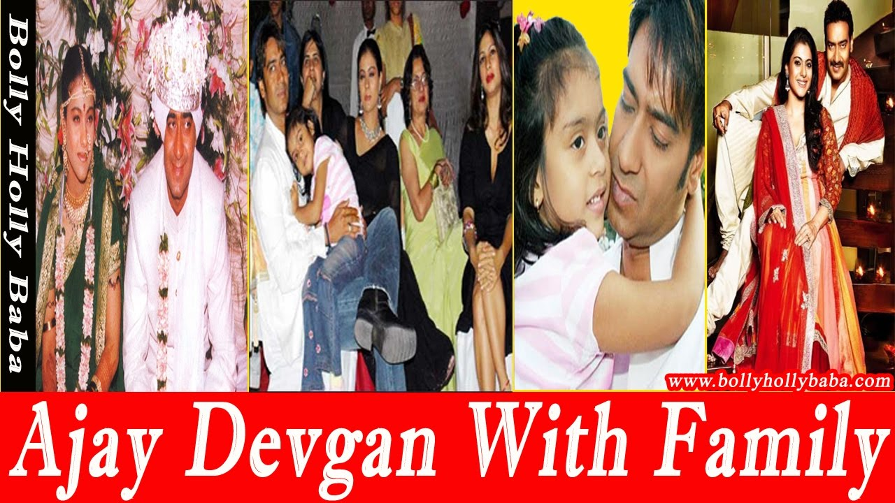 Ajay devgan with wife sex possible