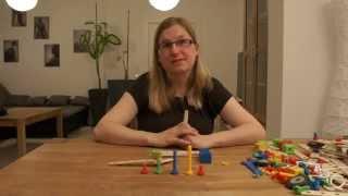 Constructor, 170 Teile (heros) - Rezension Kinderspielzeug-test