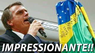 IMPERDÍVEL!! PALESTRA COMPLETA DO BOLSONARO EM BELO HORIZONTE