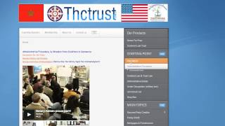 ThcTrust.org (how to use the website).mp4