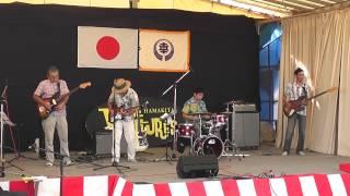 2013年10月12日(土)三幸町民祭での演奏です♪ ブログも観てね→ http://...
