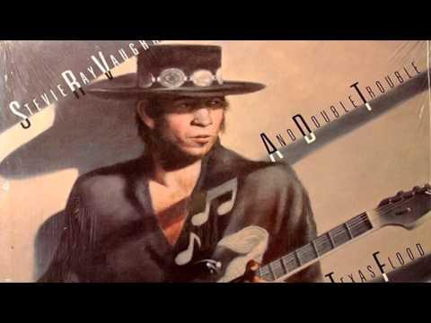 Texas Flood Backing Track w/ SRV's Vocals