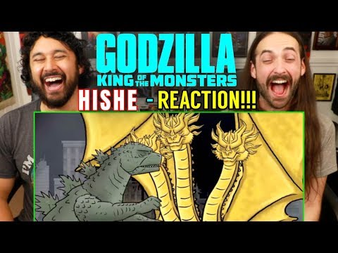 How GODZILLA KING OF THE MONSTERS Should Have Ended - REACTION!!!