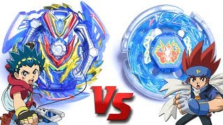 slash valkyrie vs storm pegasus valt vs gingka beyblade burst gt