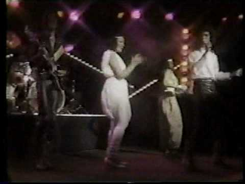 """The Sylvers"""" Comeback Lover"""""""