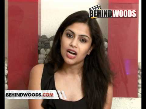 Shruthi Interview Part 1