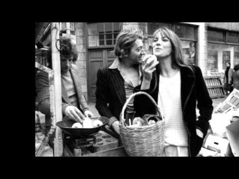 Serge Gainsbourg Ballade de Melody Nelson.wmv