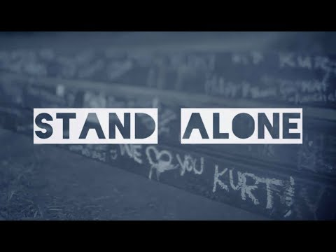 HALFWAIT - Stand Alone (Official Lyric Video) Mp3