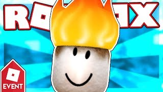 [EVENT] How to get the MARSHMALLOW HEAD | Roblox Spawn Wars