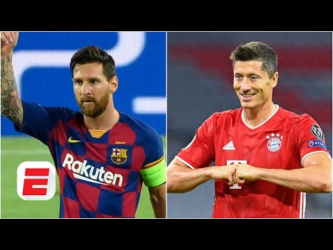 Can Lionel Messi guide Barcelona past in-form Bayern Munich? | ESPN FC