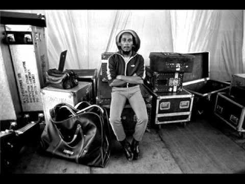 Bob Marley - Root rock reggae (The Wailers instrumental)