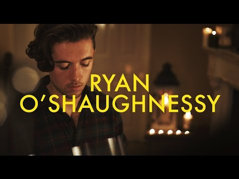 Ryan O'Shaughnessy - Evergreen