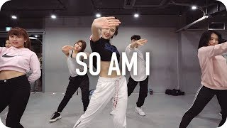Gambar cover So Am I - Ava Max / Ara Cho Choreography