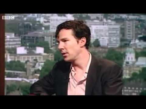 Benedict Cumberbatch and Martin Freeman Interview
