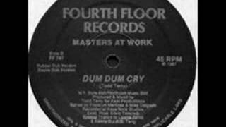 Masters at work - Dum dum cry (club mix) AUDIO