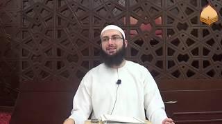 Семейное право в Исламе    Тауфик    Десятый урок