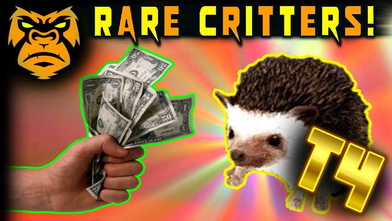 Getting A T4 Hedgehog Smashing Pets With Rare Critters Box Black Desert Online Gameplay Youtube