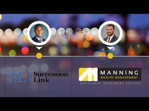 (Full Length) Success Story: $65MM in AUM Acquired Through Succession Link