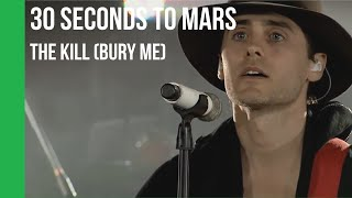 Обложка 30 Seconds To Mars The Kill Acoustic Sub Español Lyrics