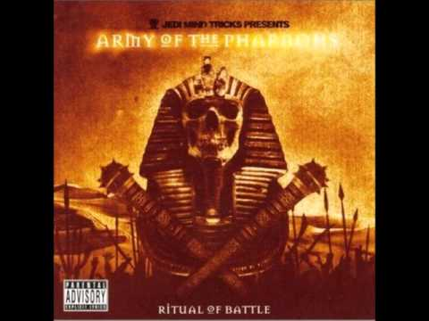 Army of The Pharaohs - Dump The Clip(instrumental)