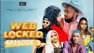 ဝက်ဘ်ဆိုက် EPISODE 3 (New Hit Movie) Chuks Omalicha / Georgina / Lydia နောက်ဆုံးနိုင်ဂျီးရီးယား Nollywood ရုပ်ရှင်။