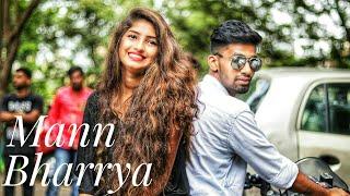 Mann Bharrya | B Praak | Jaani | Maahi & Vaibhav | Punjabi Songs