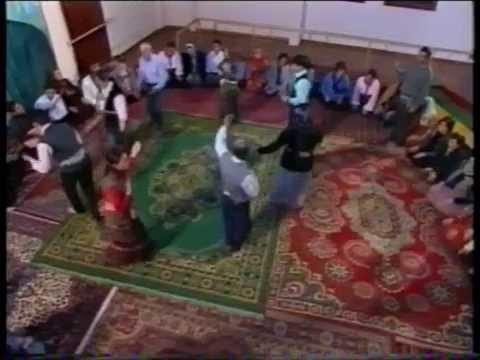 Dertli Divani - Nurhak Semahı - MÜZİK-MUHABBET - [Ahmet Koçak - Arşiv]
