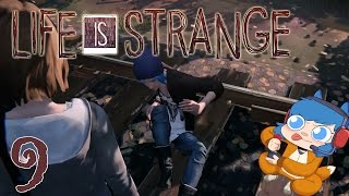LIFE IS STRANGE: Out Of Time Part 5