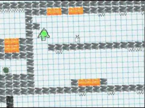 how to make a platformer in game maker studio