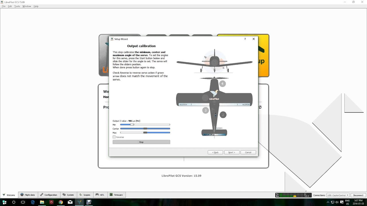 Cc3d Wiring Wing Wire Data Schema Bluetooth Diagram Setup For Flight Stabilization Youtube Rh Com Sbus With Retracks