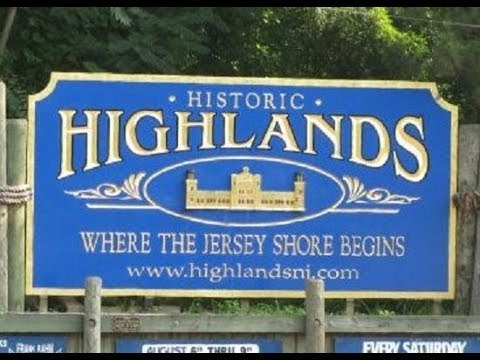 JERSEY BAYSHORE COUNTRY - Welcome to Highlands, NJ