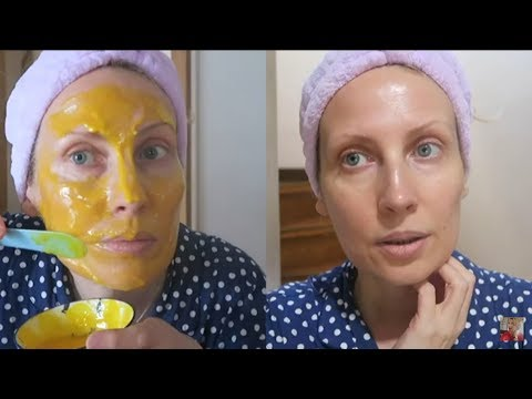 Маски для омоложения кожи лица в домашних условиях отзывы