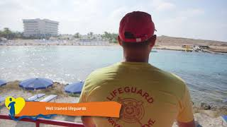 Cyprus Beaches Safety