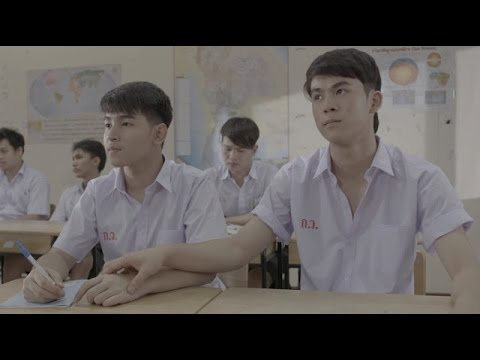 [Trailer] พี่ชาย my bromance the series เร็วๆนี้ทาง MCOTHD / LINE TV / OTV