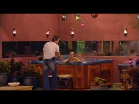 Big Brother Australia 2004 - Day 2 - Daily Show