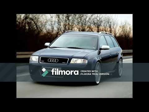 Audi a6 Himnas