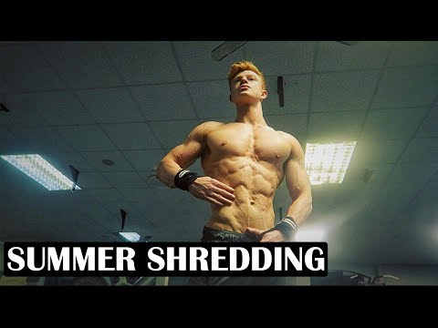 Ways to get Shredded By Summer time