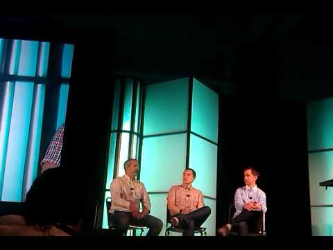 Adventures in the venture capital - raising money for your Startup- Gophercon