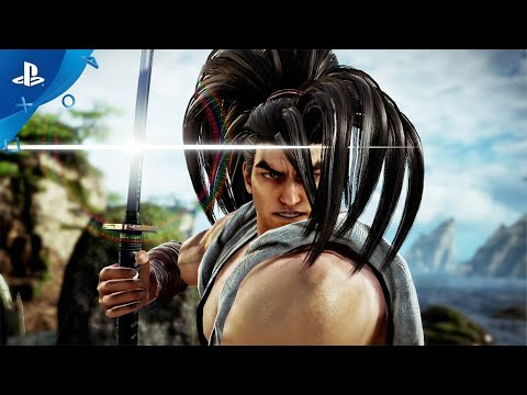 soulcalibur-vi---haohmaru-gameplay-trailer-|-ps4