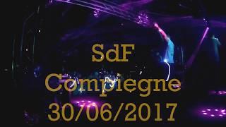 Soirée des Finaux! 30/06/2017.  ¡A&A à tout jamais!