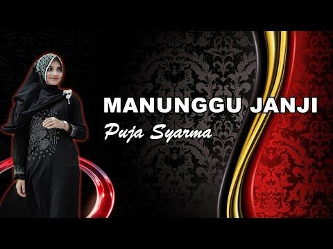 Puja Syarma Lagu Minang Manunggu Janji (Cover By Puja Syarma)