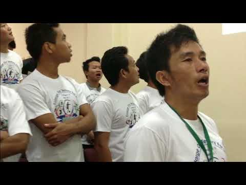 PMCF Annual Sport fest 2017 Worship Service