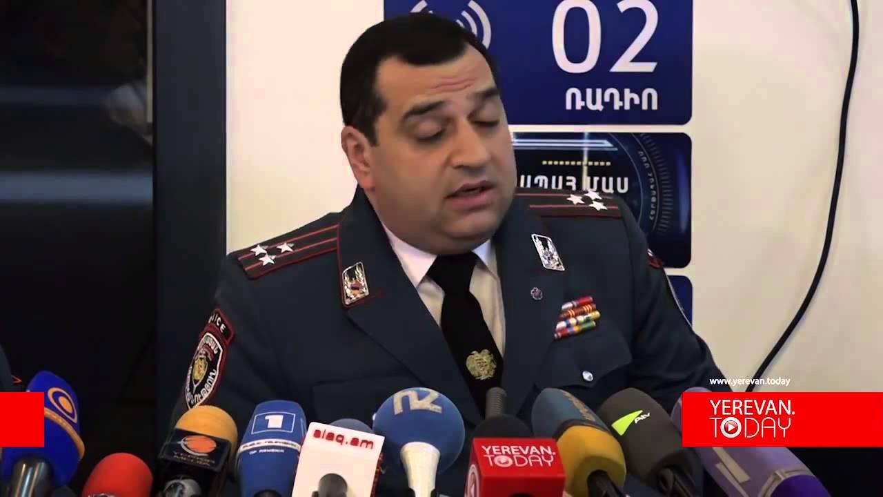 Փաստորեն, ոստիկանության բարձրաստիճան պաշտոնյաների վերջին հանգրվանը օլիգարխների «ախռանայում» է». «Ժամանակ»