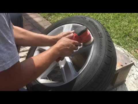 Mobile Rim and Wheel Repair. We come to you. Miami, Fort Lauderdale, Broward & Palm Beach
