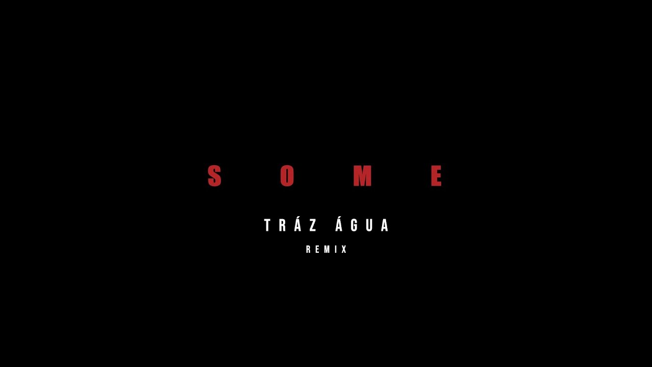 Download Holly Hood - Some feat. Gson (Tráz Água Remix)