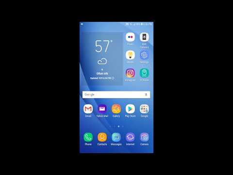 Stop AT&T App Recommendations Samsung Android
